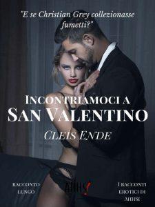 Incontriamoci a San Valentino, Cleis Ende
