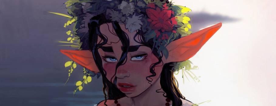 Alfie, protagonista del web comic porno omonimo
