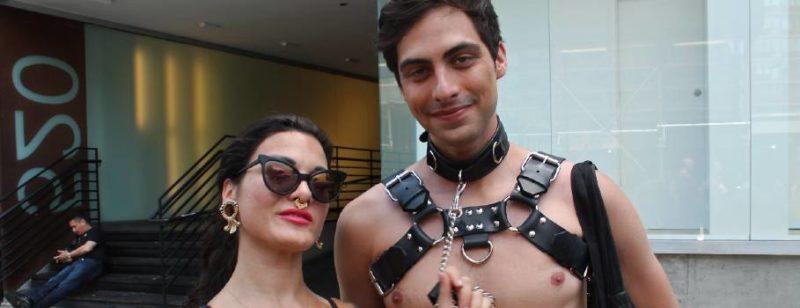 Come si introduce il BDSM nella coppia?