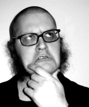 Carlton Mellick III, padre della Bizarro Fiction