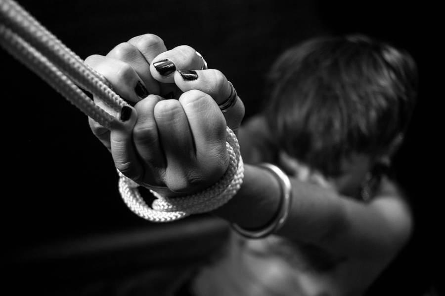 Consigli per partecipare a un corso di bondage
