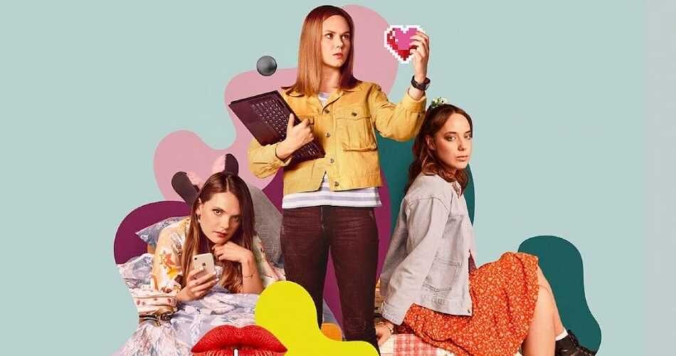 Sexify, telefilm Netflix